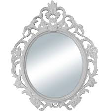 better homes and gardens baroque oval wall mirror walmart oval wall mirrors decorative better homes and gardens lighting