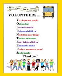 Volunteer Appreciation Quotes. QuotesGram via Relatably.com