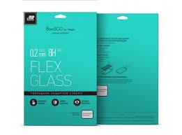 <b>Защитное стекло</b> BoraSCO для Galaxy Tab S4, <b>гибридное</b> | Online ...