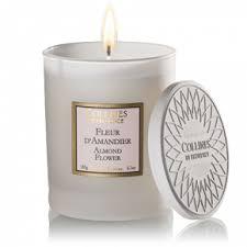 <b>Ароматическая свеча Almond Blossom</b> (Цветок Миндаля) 180 гр ...
