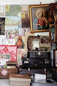 my vintage style shabby chic style home office chic vintage home office
