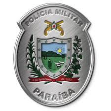 Resultado de imagem para Logomarca Policia militar Paraiba