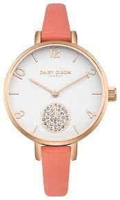 <b>Наручные часы DAISY DIXON</b> DD075ORG — купить по выгодной ...