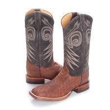 Men's Exotic <b>Boots</b> | Alligator, Ostrich, <b>Lizard</b> | PFI Western
