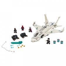 Купить <b>Конструктор Lego Super</b> Heroes 76130 Лего Супер Герои ...