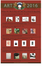the raven chronicles a journal of art literature and the art at the hopvine pub nov 1 nov 27 reception nov 3rd