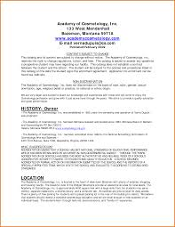 resume examples cosmetology resume examples beginners  seangarrette cosample resume for cosmetology student     resume examples cosmetology resume examples beginners cosmetology resume sample