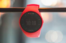 Обзор <b>Polar</b> M200 — недорогих часов для начинающих