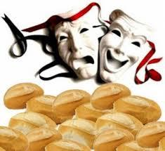 Resultado de imagem para pão e circo