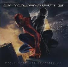Человек-Паук 3: Враг в Отражении <b>саундтрек</b>, <b>OST</b> в mp3, музыка ...
