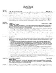 business administration curriculum vitae sample cipanewsletter business administration resume getessay biz