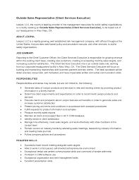 sample resume sales  outside sales representative resume  inside    sample resume sales  outside sales representative resume