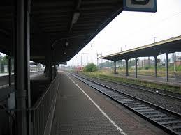 Schwerte (Ruhr) station