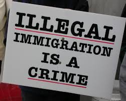 Bildergebnis für illegale immigration photos