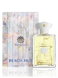 <b>Amouage</b> - <b>Beach Hut Man</b> Eau de Parfum