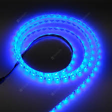 LED Light Strip Blue Light Soft Strip Lights Sale, Price & Reviews ...
