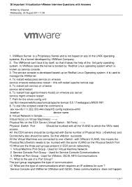 sql server interview questions and answers common restaurant 30 important virtualization vmware interview questions answers server