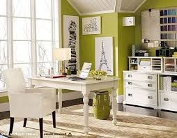 beauteous home office work ideas break room decorating with white table study and chair along storage accessories home office tables chairs paintings