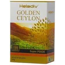 «<b>Чай черный heladiv gc</b> super pekoe 250 g» — Черный чай ...