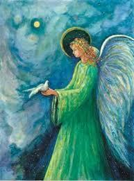 Image result for gravura anjo do amor