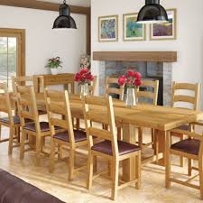 Dining Room Furniture Vancouver Vancouver Oak Dining Table Furnitures Online Usa