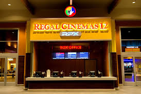 regal ready to raise the curtain on new screen theater in kelso tour the new regal cinemas at three rivers mall