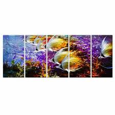 <b>5 Panel Wall Art</b>   Wayfair.ca