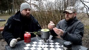Горелка BRS-11 <b>Outdoor Gas Stove</b> от GearBest - YouTube