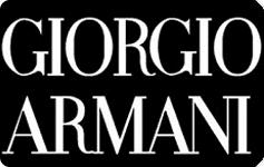 Buy Giorgio Armani Gift Cards | GiftCardGranny