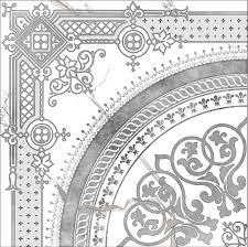 Декор (<b>панно</b>) <b>Grasaro</b> G-270/d02 400х400х9 Classic <b>Marble</b> ...