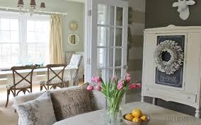 dining room color palette