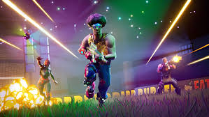 Fortnite goes <b>big</b> on esports for 2019 with $100 million prize pool ...