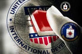 Resultado de imagen de El documento de inteligencia revela enorme esquema Americana para el área