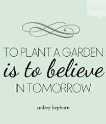 Home Garden Quotes | Kura via Relatably.com