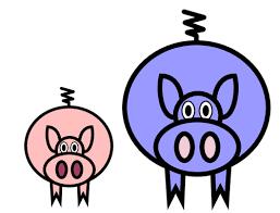 Welcoming 2019 Lunar <b>New</b> Year: How to draw a (<b>lovely</b>) <b>pig</b>? - TeX ...