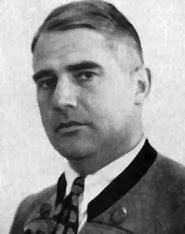 Oben links: Plakattafel zur NS-Kundgebung am 18. Februar 1938 im Festsaal <b>...</b> - 1937_reitinger_anton _kurdirektor
