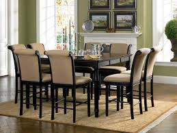 elegant square black mahogany dining table:  dining room traditional dining room furniture sets teetotal dining room furniture living room furniture placement