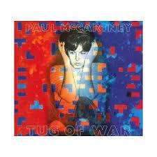 <b>Paul McCartney</b> - <b>Tug</b> Of War (CD) : Target
