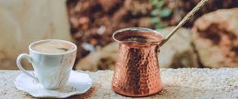 Какие бывают турки для кофе и как выбрать правильную ...