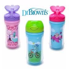 <b>Чашка</b>-<b>термос</b> Dr.Brown с <b>трубочкой</b> - «Любимый поильник ...