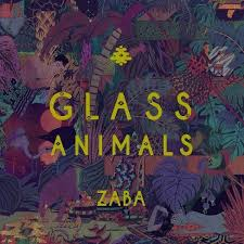 <b>Glass Animals</b> - <b>ZABA</b> (Slipcase) (CD) : Target