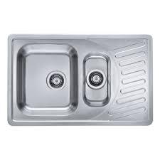 Кухонная <b>мойка Alveus Elegant 110</b>, корзинчатый вентиль ...