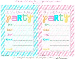 printable birthday party invitations iidaemilia com printable birthday party invitations invitations birthday invitations invitations for kids 4