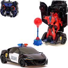 "<b>Робот</b>-<b>трансформер</b> на радиоуправлении <b>JIA QI</b> ""Автобот ..."