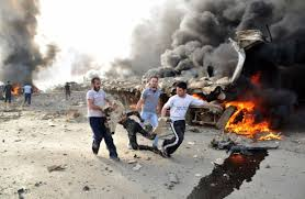 Image result for SYRIA WAR PHOTO