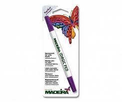 <b>Маркер</b> самоизчезающий Magic Pen Madeira (арт.35349): цена ...