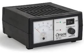 Зарядное <b>устройство Орион PW 415</b> купить недорого в ...