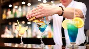 「cocktail bartender」的圖片搜尋結果