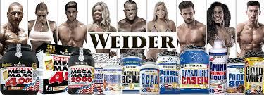 <b>Weider</b>. Купить спортивное питание <b>Weider</b> в интернет-магазине.