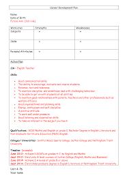 career plans doc mittnastaliv tk career plans 24 04 2017